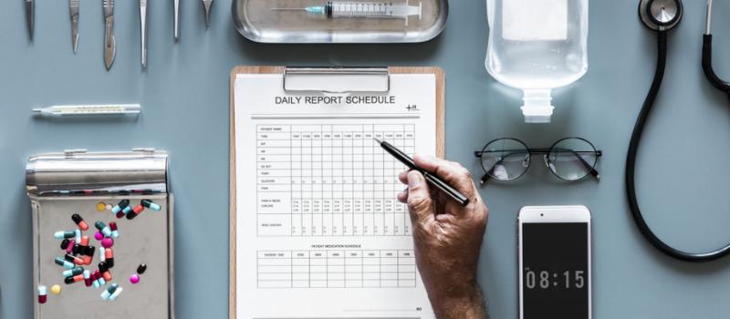 Carreras relacionadas con salud con más salidas laborales