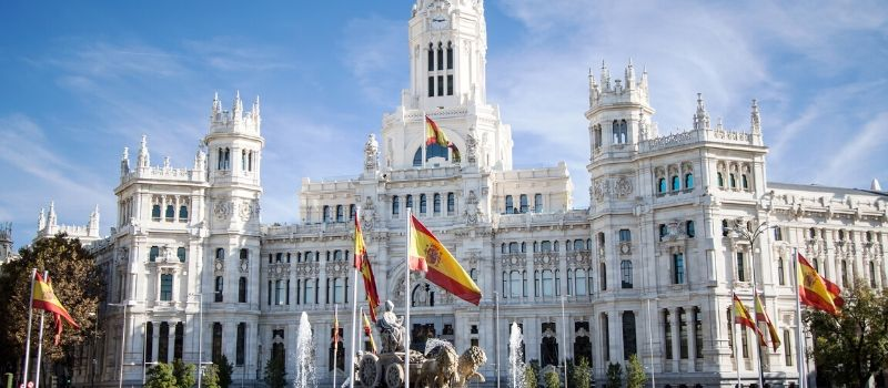 Consejos para encontrar alojamiento de estudiantes en Madrid