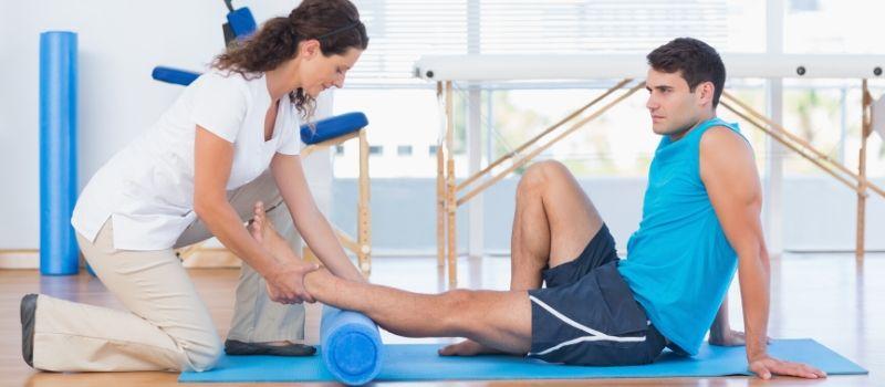 Las especialidades de la fisioterapia más demandadas